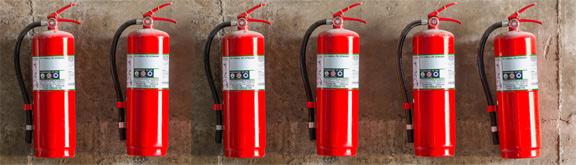 servicios extintores
